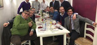 Reunión mensual de Oliva y Oro