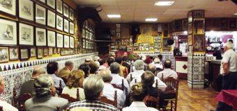 El Club Taurino Tendido 1, sin sede