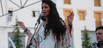Premios Jaén Taurino 2016: Inma Vílchez