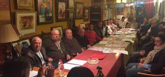 La Federación celebró su asamblea