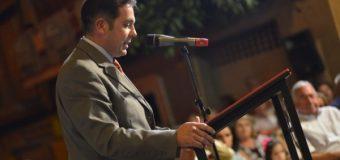 Premios Jaén Taurino 2016: Luis Miguel Parrado