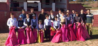 La Escuela de Jaén en Remonta