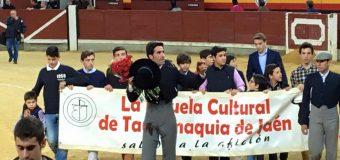 Ponce y Luque destacan en el Festival del Cáncer