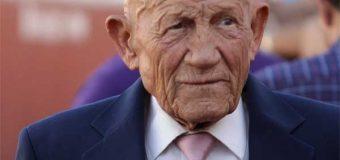 Fallece Paco Moreno