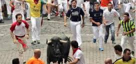 Jiennenses en Pamplona