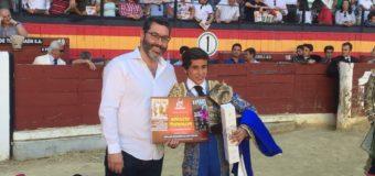 "Marcos Jesús Martínez gana el Certamen ""Manuel Díaz Meco"""