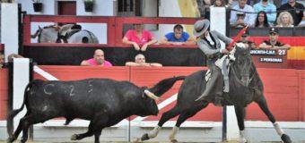Resumen corrida rejones Feria San Lucas (Video)