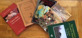 Libros taurinos con identidad jaenera