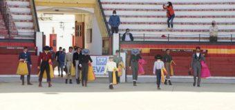 Arranca la Feria Taurina de San Lucas 2020