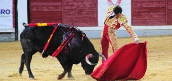 Curro Díaz y Juan Ortega regalan su toreo a Jaén
