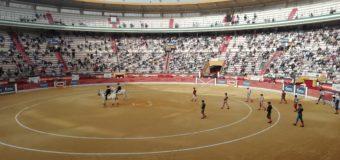 Trofeos para Rafaelillo y Lamelas ante los Victorinos