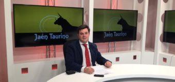 JAÉN TAURINO, estreno esta noche a las 21:30 en TV Jaén
