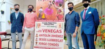 """Presentado el III Certamen """"Manuel Díaz Meco"""""""