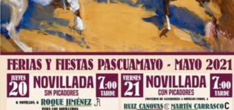Feria de Pascuamayo de Santisteban del Puerto
