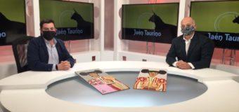 JAÉN TAURINO, esta noche a las 21:30 en 7 TV Jaén