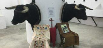 Exposición y coloquio sobre la historia taurina de Jaén