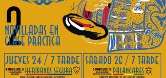 Festejos taurinos de Aldeahermosa