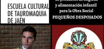 """Recaudación del III Certamen """"Manuel Díaz Meco"""""""