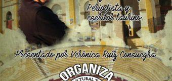 """VII Pregón Taurino """"García K-Hito"""""""