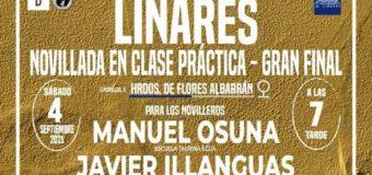 Gran Final del Certamen Interprovincial de Escuelas hoy en Linares