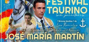 Festival en La Puerta de Segura