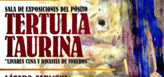 Tertulia dinástica en Linares