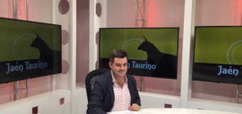 Programas Nº 13 y 14 de JAÉN TAURINO en 7 TV Jaén